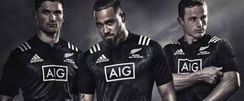all black all rugby store