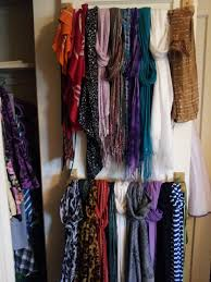 remarkable best way to store scarves 75 about remodel home decor