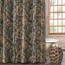 camo bath sets realtree towels camo shower curtains realtree