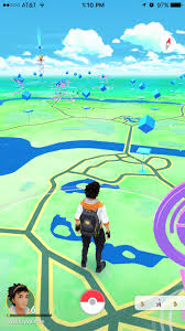 Maps Of Disney World by Pokemon Go In The Disney Parks U2014 Playing In Walt Disney World