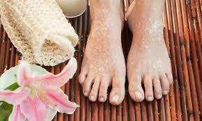 spa pedicures salon lala groupon