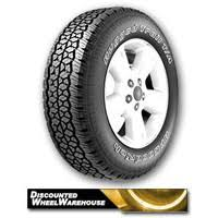 Bf Goodrich Rugged Trail Tires Bfgoodrich Tires At Wholesale Prices From Discounted Wheel Warehouse