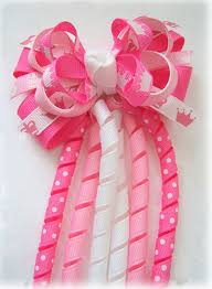 25 best hair bows for babies ideas on diy hair bows