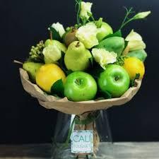 bouquet of fruits fruit bouquets archives cali bouquet