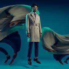 vid駮 sexe bureau 秋冬機能外衣的原點 mackintosh 汝勤 the dapper style fashion