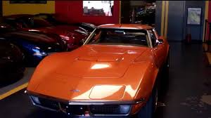 1972 corvette stingray 454 for sale sold 1971 c3 corvette 454 coupe for sale by corvette mike