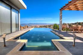 ideas infinity pool cost cost of an infinity pool average