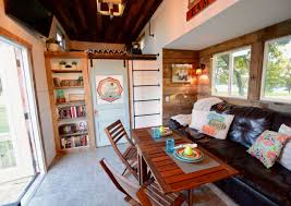 tiny homes interior pictures hill country tiny houses todd u0026 shari snyder