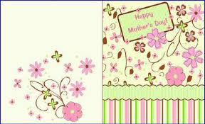 birthday cards for mom from son printable home design ideas
