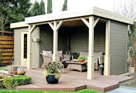 Garden Shelter Ideas Mulderranch