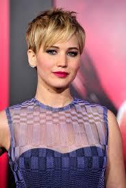 short hair celebrities who have had short hair long hair and bob haircuts