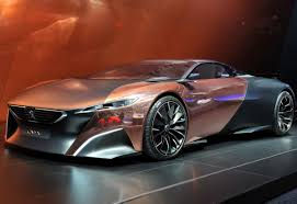 peugeot onyx peugeot onyx photos geneva motor show 2015 glitziest cars on
