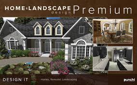 Home Design Punch Software by Punch Home U0026 Landscape Design Premium V18 1 Selling Logo