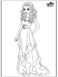 barbie dolls coloring pages sheets art barbie doll