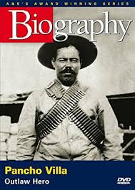 amazon com biography pancho villa outlaw hero pancho villa