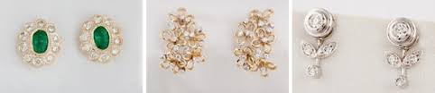 most beautiful earrings bashinski gems and jewelry entry the most beautiful