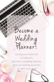 how to become a wedding planner for free how to get leads as a new planner planners wedding planners and