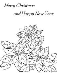 poinsettia coloring pages the 25 best poinsettia flower ideas on pinterest red christmas