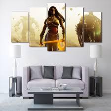 100 wonder woman home decor batman vs superman character