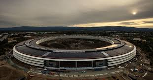 Google Office In Usa What U0027s Wrong With Apple U0027s New Headquarters Wired
