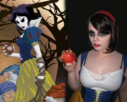 halloween series twisted princess snow white youtube