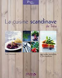 recettes de cuisine scandinaves norvège recettes de cuisine