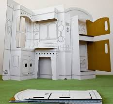 Build A Dream House Kids Can Design Their Own Pop Up Play Spaces U2013 From Cosmic