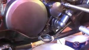 how to do an oil change on a suzuki ltz400 how to change oil