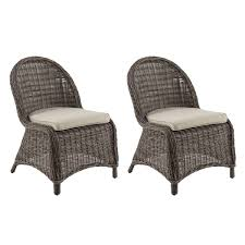 design gartenst hle awesome fauteuil de jardin wicker gallery design trends 2017