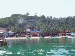 koh rong u0027s paradise a mini guide nomada how far travel blog