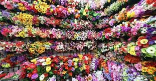 artificial flowers wholesale artificial flower showrooms yiwu china 2