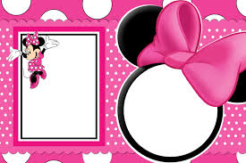 halloween frames transparent background minnie mouse frame png 34177 free icons and png backgrounds