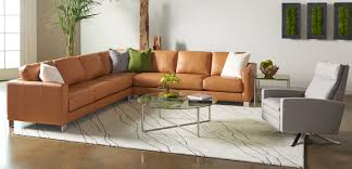 custom luxury sectional sofas american leather