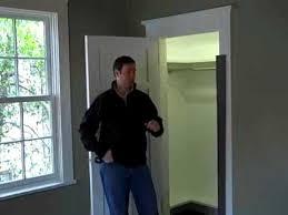 Closet Light Turns On When Door Opens Door Jamb Light Switch And Door Jamb Protection