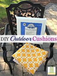 Diy Outdoor Furniture Covers - sew easy outdoor cushion covers oldie but goodie confessions