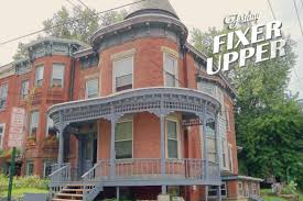 fixer uppers for sale the historic corner fixer in newburgh ny circa
