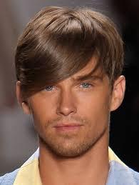 long front hair boys long back haircut for boys bcn hairstyles men ponytail