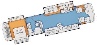 Floor Plan Database The Floorplan Trader The Used Rv Floor Plan Database