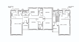 sos children u0027s village ground floor plan typical family house