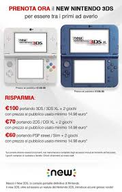 new nintendo 3ds xl black friday gamestop italy reveals new nintendo 3ds xl prices