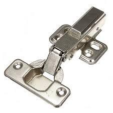 gtv soft close kitchen cabinet door hinge plate with screws sale