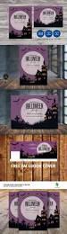 17 migliori idee su halloween party flyer su pinterest design