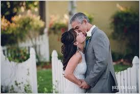 san diego wedding in backyard hector and dena u2013 red trolley