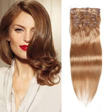 remy clip in hair extensions best sale 100 remy clip in human hair extensions by seleonhair mall