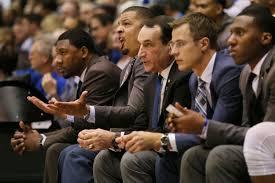 Recruiting Assistant Duke Recruiting The Goldwire Backstory Duke Basketball Report