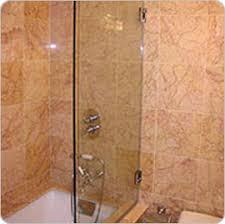 Shower Door Water Guard Splash Guards Abc Shower Door And Mirror Corporation Serving