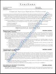 Private Banker Resume Example Resume Template Professional Bookkeeper Examples Eager World