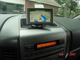 nissan titan navigation system nissan titan forum view single post gps idea