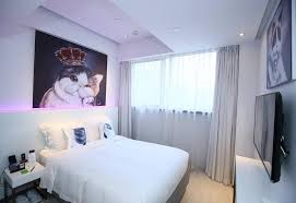 Bedroom Decorating Ideas Hong Kong 11 Boutique Hotels In Hong Kong To Lux Up Your Dim Sum Pilgrimage