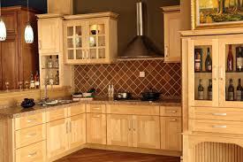 natural maple kitchen cabinets maple kitchen cabinets